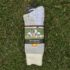 Solitaire Cricket Socks